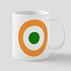 India Roundel Mug