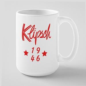Klipsch 1946 Large Mug