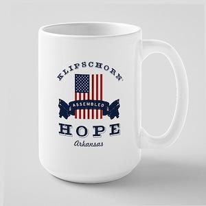 Klipschorn USA Large Mug