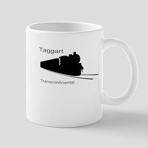 Taggart Transcontinental Mug