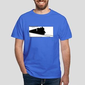 Taggart Transcontinental Dark T-Shirt