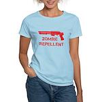 Zombie Repellent Women's Light T-Shirt