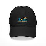 Luv Bears Edutainment Baseball Hat