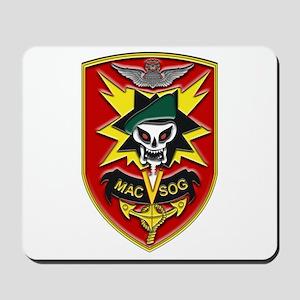 US Army MACVSOG Vietnam Mousepad