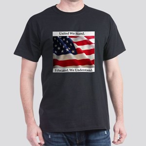 United We Stand Shir T-Shirt