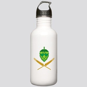 Pirate Hops Stainless Water Bottle 1.0L