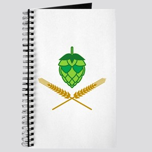 Pirate Hops Journal