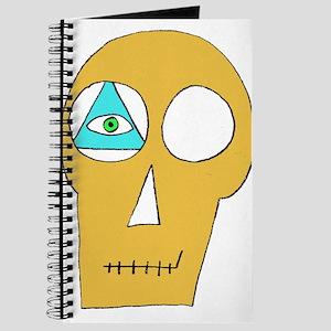 Illuminati Ocular Cavity Journal