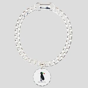 mother's day Charm Bracelet, One Charm