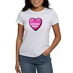 I Love My Mountain Horse Women's T-Shirt