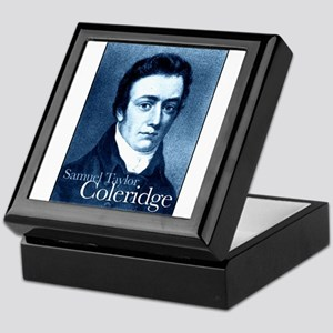 Samuel Taylor Coleridge Keepsake Box