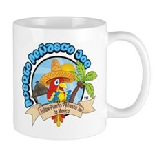 Mexican Parrot Coffee Mug