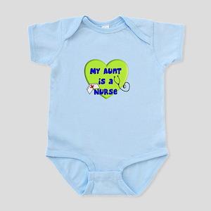 Nurse's Kids Infant Bodysuit