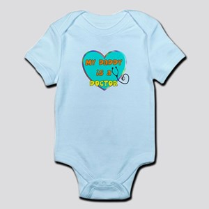 Nurse's Kids Infant Bodysuit