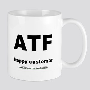 ATF light Mug