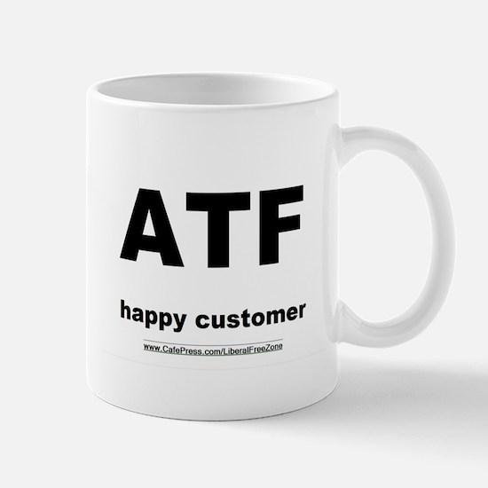 ATF light Mug