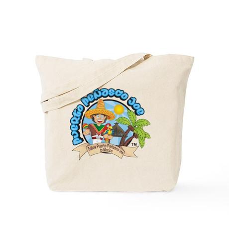 Mexican Fiesta Beach Tote Bag