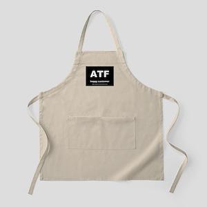 ATF dark Apron