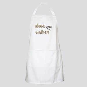 DOG WALKER BBQ Apron