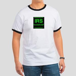 IRS dark Ringer T
