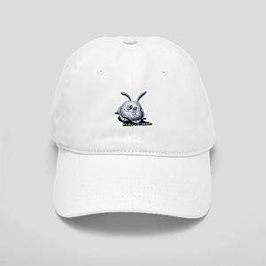 Dust Bunny Portrait Cap