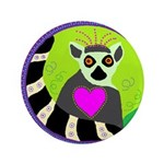 "lemur 3.5"" Button (100 pack)"
