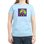 lemur Women's Light T-Shirt