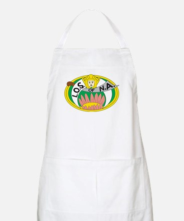 Ladies Oriental Shrine Apron