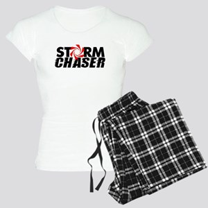 Storm Chaser Women's Light Pajamas