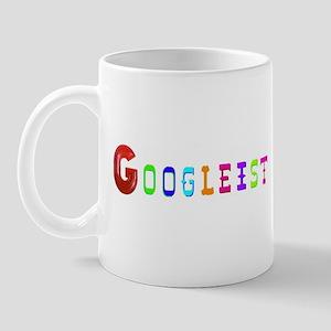 GOOGLEIST Mug