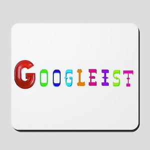 GOOGLEIST Mousepad
