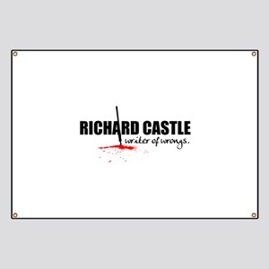 Castle Banner