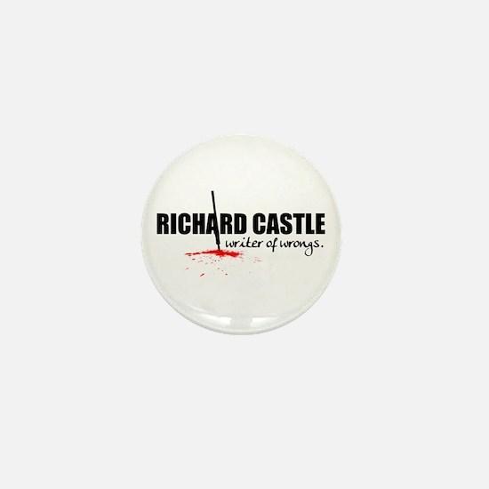 Castle Mini Button