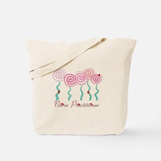 Nurse Practitioner II Tote Bag