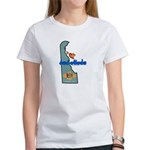 ILY Delaware Women's T-Shirt