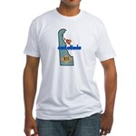 ILY Delaware Fitted T-Shirt