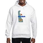 ILY Delaware Hooded Sweatshirt