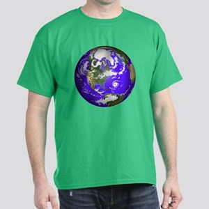 Earth Dark T-Shirt