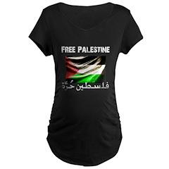 Free Palestine ( new 2011 ) T-Shirt
