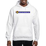 NightsAndWeekends.com Hooded Sweatshirt
