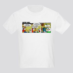 0316 - We need a new magneto Kids Light T-Shirt