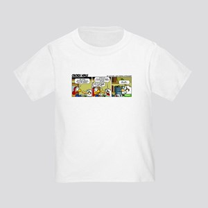 0316 - We need a new magneto Toddler T-Shirt