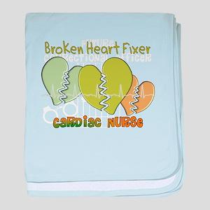 Nurse Gifts XX baby blanket