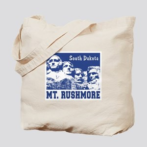 Mt. Rushmore South Dakota Tote Bag