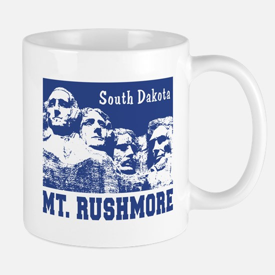 Mt. Rushmore South Dakota Mug