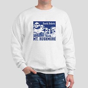 Mt. Rushmore South Dakota Sweatshirt