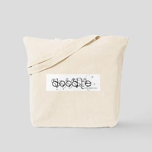 doodle Tote Bag