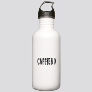 Caffiend Water Bottle