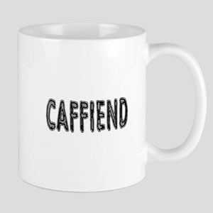 Caffiend Mugs