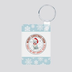 MERRY CHRISTMAS... Keychains